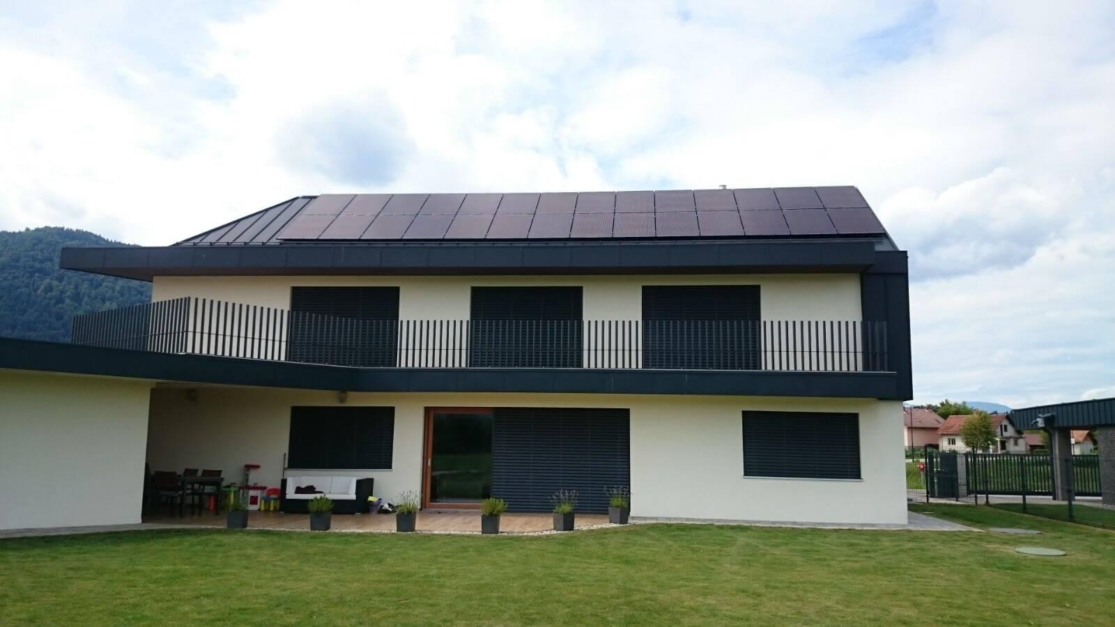 Sončna elektrarna OPSEN