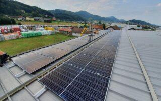 Opsen sončne elektrarne Proting d.o.o. Šentjur